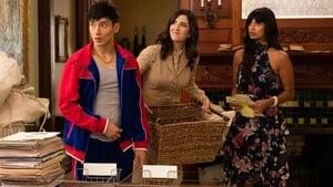 The Good Place Season 3 Episode 10