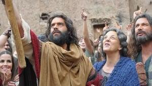 The Ten Commandments: The Movie (2016)