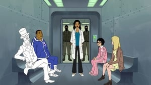 Mike Tyson Mysteries: 3×12
