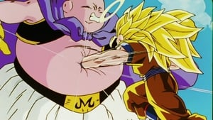 Dragon Ball Z Kai - Season 7: Evil Buu Saga Season 7 : True Work Beginning to Show The Treacherous Buu!