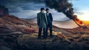 Project Blue Book (TV Series 2019/2020– )
