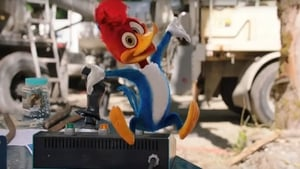 Woody Woodpecker HD