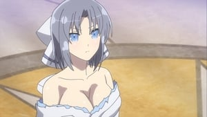 Senran Kagura Ninja Flash Season 2 Episode 7