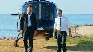 Hawaii Five-0: 5×25