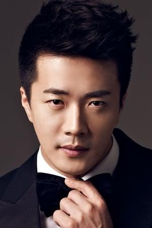 Kwon Sang-woo isKang Dae-man