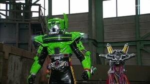 Kamen Rider Season 25 :Episode 9  How Do I Get a Cool Body?