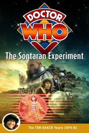 Doctor Who: The Sontaran Experiment streaming