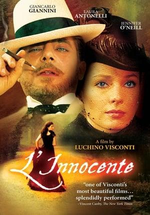 Capa do filme L'innocente