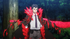 Lord of Vermilion: Guren no Ou: 1×3