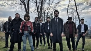 La casa de papel – Todas as Temporadas