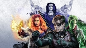 Titans TV Series