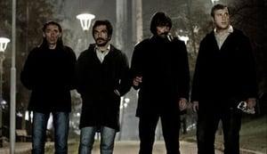 Behzat Ç.: Bir Ankara Polisiyesi: Season 1 Episode 17