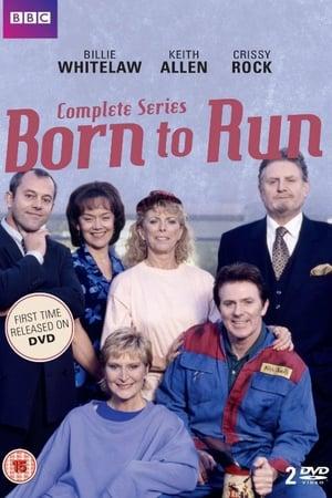 Born to Run-Keith Allen