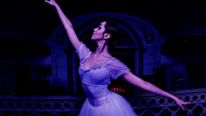 Memórias do Palco: A Bailarina Fantasma (2020)