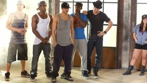 Step Up Revolution 2012