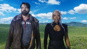 Z Nation Sezon 4 odcinek 8 Online S04E08