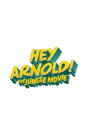 Hey Arnold! The Jungle Movie-Aiden Lewandowski