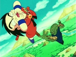 Dragon Ball Season 1 :Episode 109  Goku vs. King Piccolo