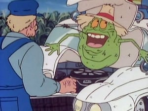 The Real Ghostbusters: 2×10