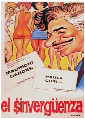 VER El sinvergüenza (1971) Online Gratis HD