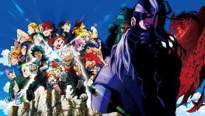 My Hero Academia Heroes Rising LE FILM