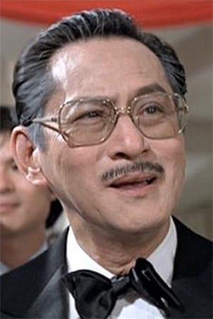 Cheung Ying isChen Yunlong
