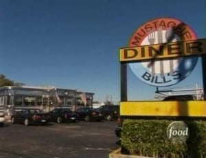 Diners, Drive-Ins and Dives: 2×13