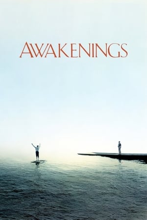 Awakenings (1990) is one of the best movies like One Flew Over The Cuckoo's Nest (1975)