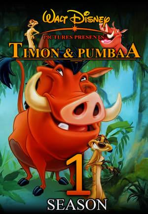 Timon & Pumbaa Season 1