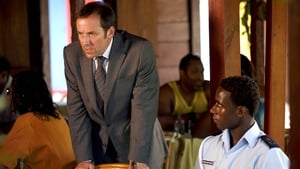 Death In Paradise: 1×8