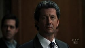 Law & Order: Special Victims Unit Season 8 : Recall