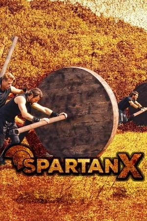 Spartan X