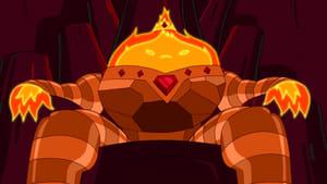 Adventure Time: S03E26