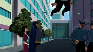 Batman: The Brave and the Bold Season 3 Episode 1