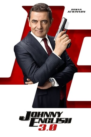 Johnny English 3.0 Torrent, Download, movie, filme, poster