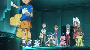 Digimon Adventure:: 1×48