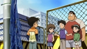 Case Closed Season 0 :Episode 16  A Challenge from Agasa! Agasa vs. Conan and the Detective Boys