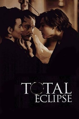 Total Eclipse streaming