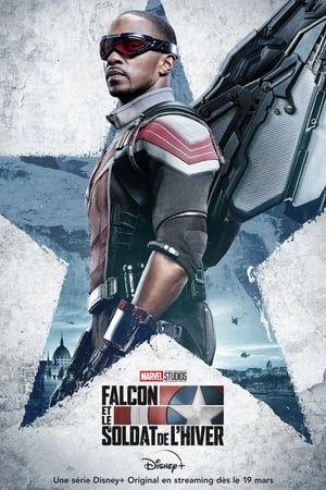 poster The Falcon and the Winter Soldier