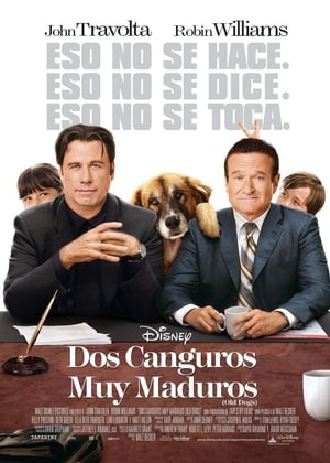 Dos canguros muy maduros (2009)