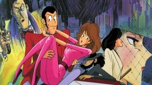 Lupin the Third: Bye Bye Liberty Crisis [Tagalog Dubbed]