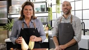 5 chefs dans ma cuisine Season 1 :Episode 25  Episode 25