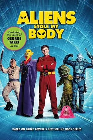 Aliens Stole My Body (2020)