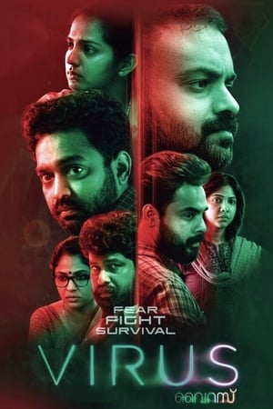 Virus 2019 Full Movie Subtitle Indonesia