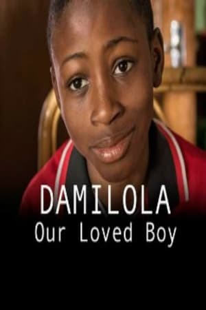 Nasz kochany Damilola / Damilola, Our Loved Boy