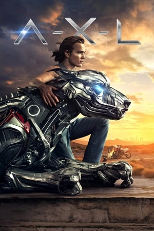 AXL: O Cão Robô Torrent (2019) Dual Áudio / Dublado 5.1 BluRay 720p | 1080p – Download