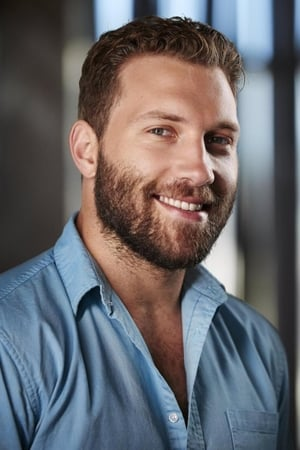 Jai Courtney isCharlie