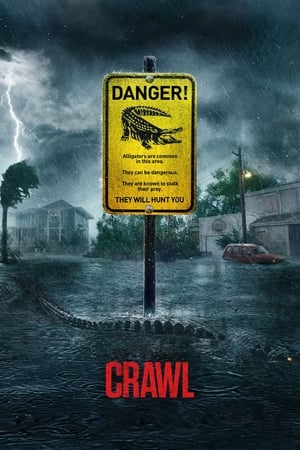 Crawl 2019 Full Movie Subtitle Indonesia