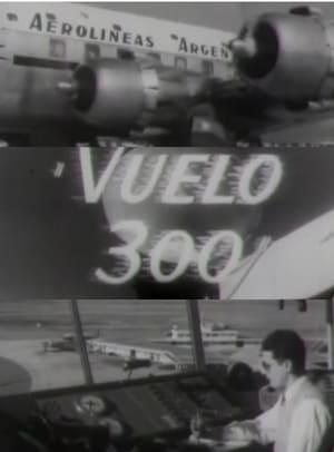 Vuelo 300 (1950)