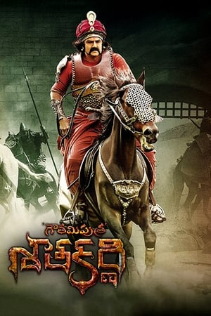 Gautamiputra Satakarni (2017) in Hindi